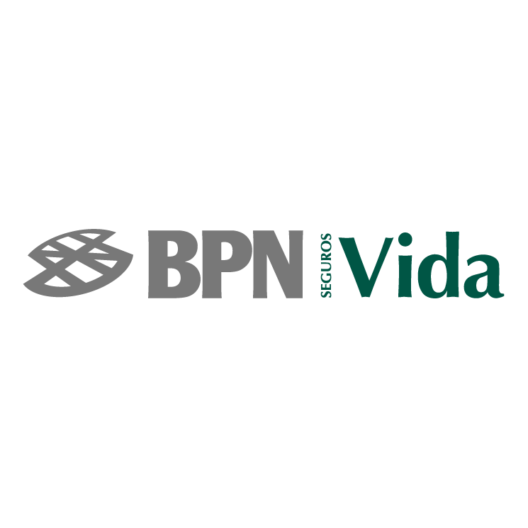 Bpn vida Free Vector / 4Vector