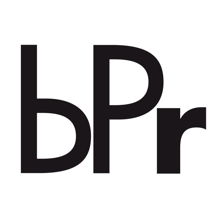 free vector Bpr