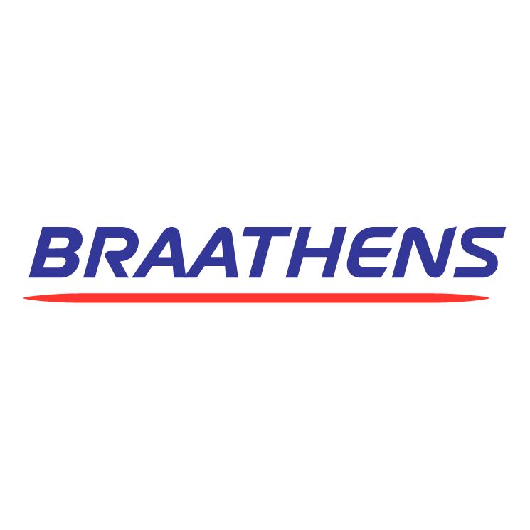 free vector Braathens