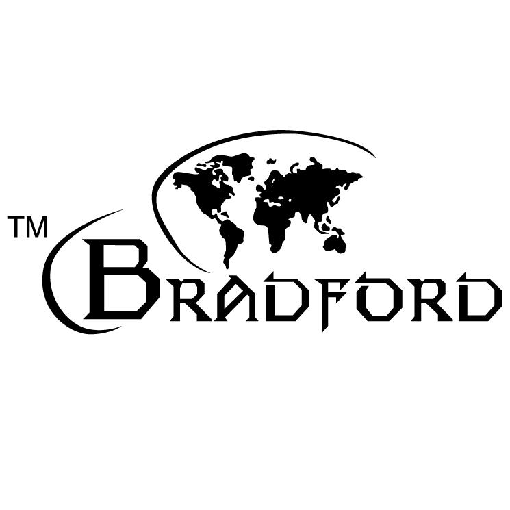 free vector Bradford