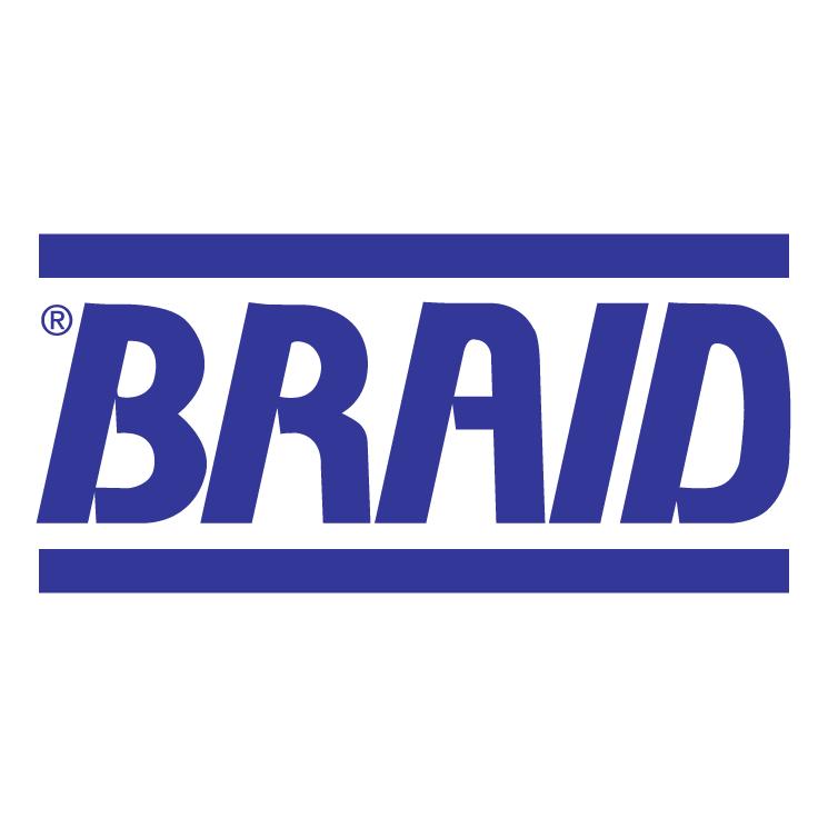 Hair Braid Logo Design