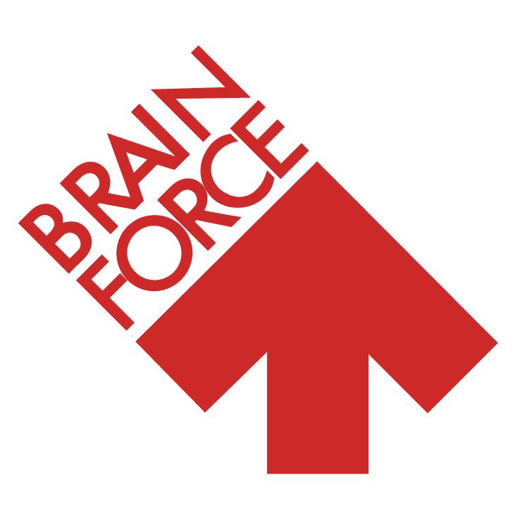 free vector Brainforce 0