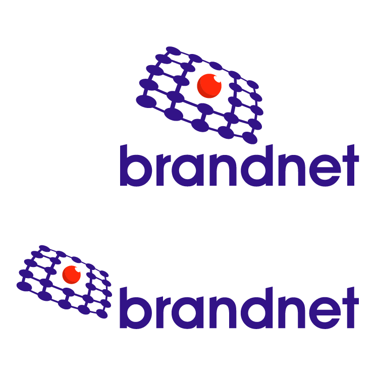free vector Brandnet