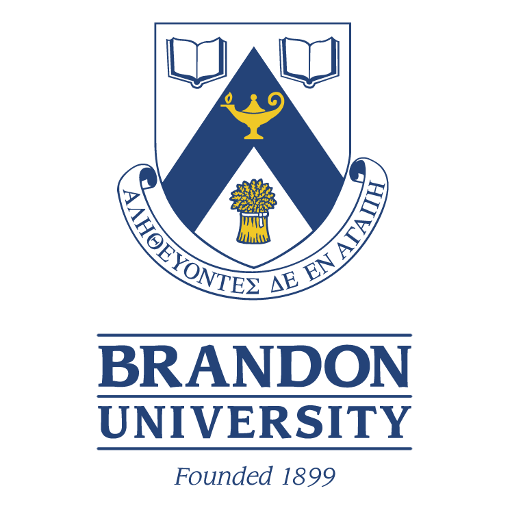 free vector Brandon university