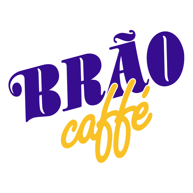 free vector Brao caffe