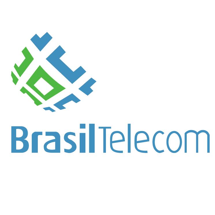 free vector Brasil telecom