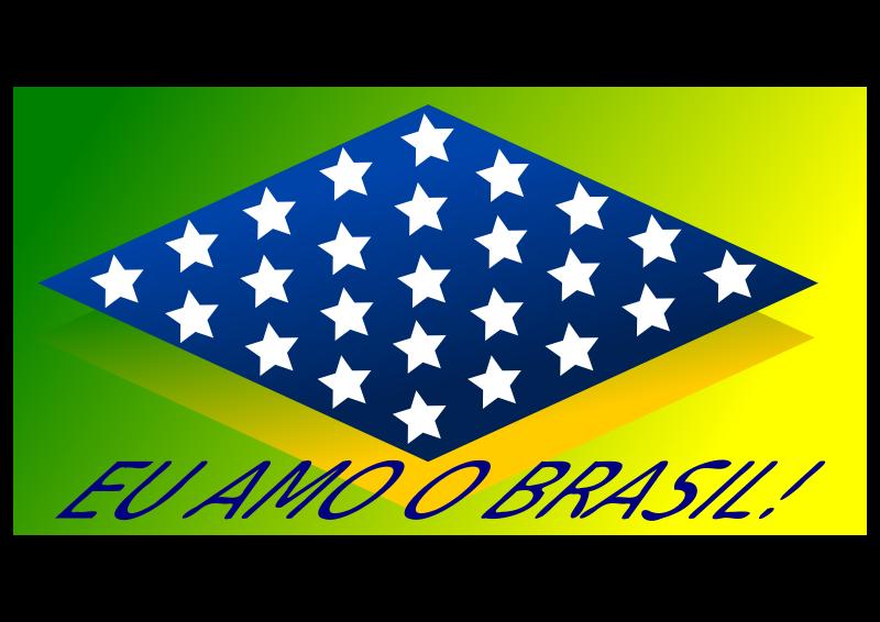 free vector Brasil