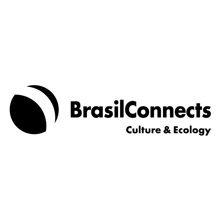 free vector Brasilconnects