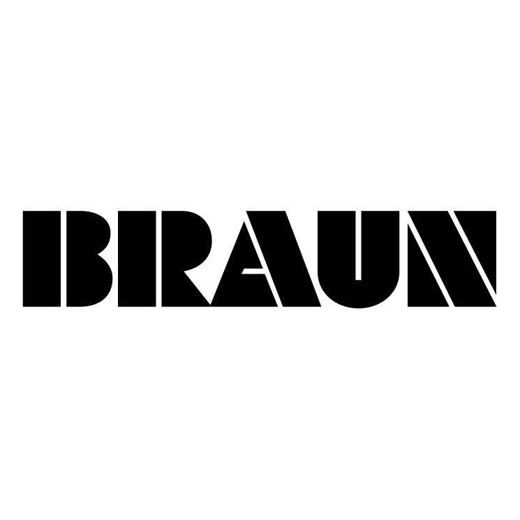 free vector Braun 1