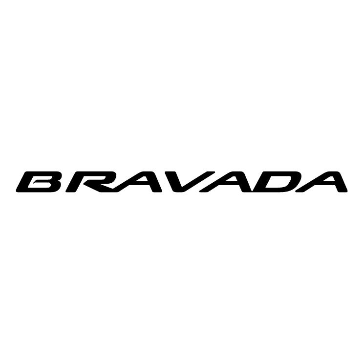 free vector Bravada 0
