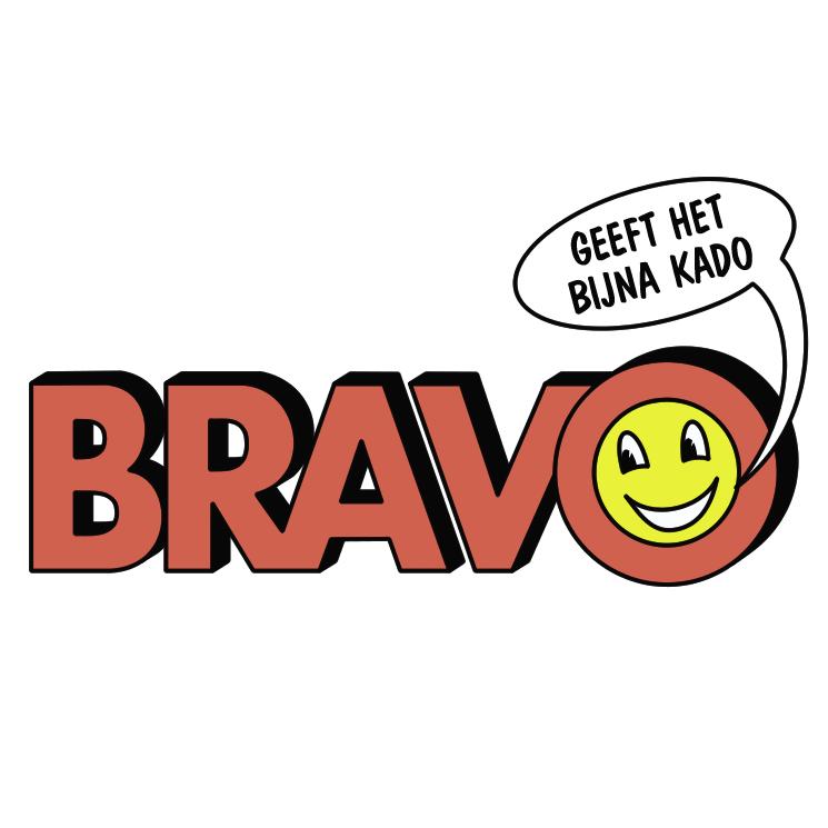 free vector Bravo 3