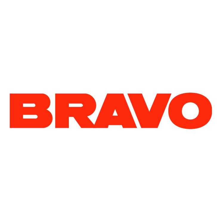 free vector Bravo 8