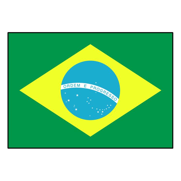 free vector Brazil 0