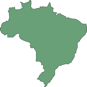 free vector Brazil clip art 104939