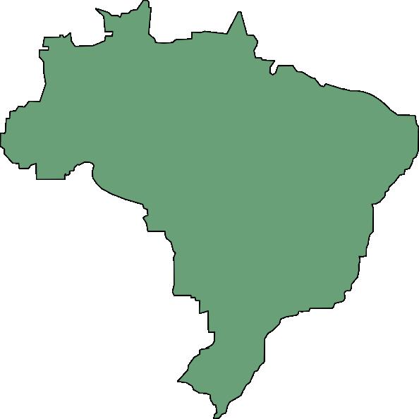 free vector Brazil clip art