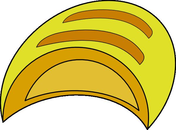 free vector Bread clip art