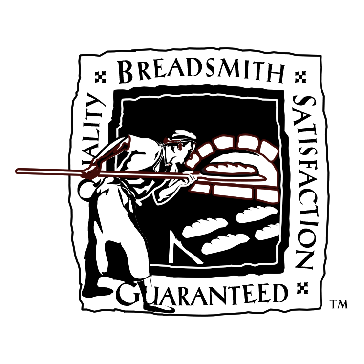 free vector Breadsmith guaranteed