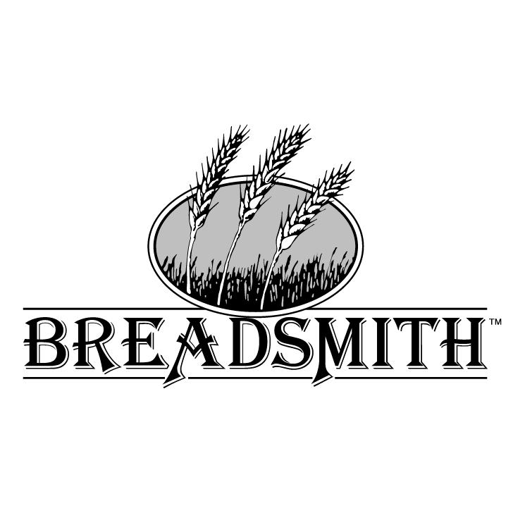 free vector Breadsmith