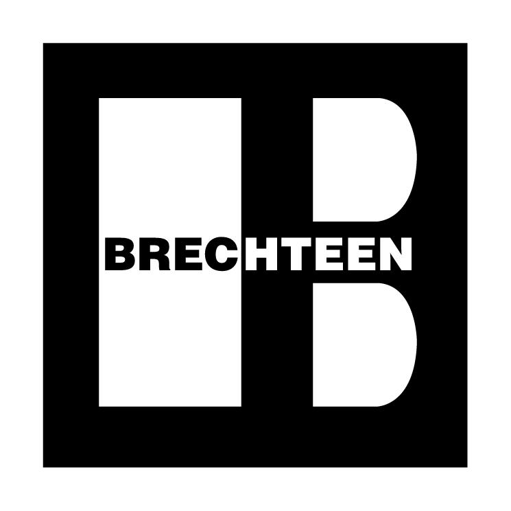 free vector Brechteen