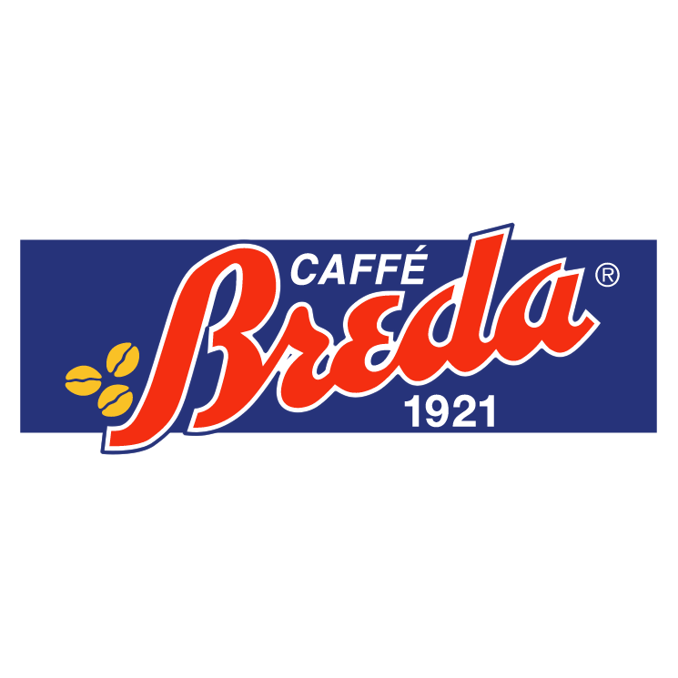 free vector Breda caffe