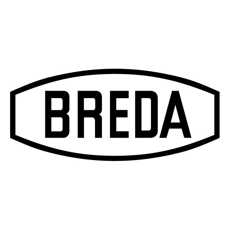 free vector Breda