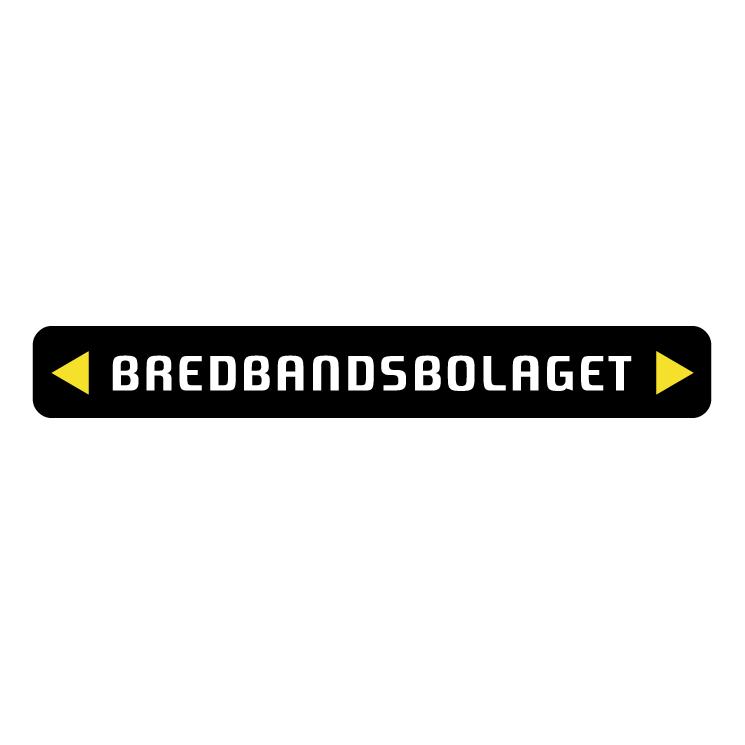 free vector Bredbandsbolaget