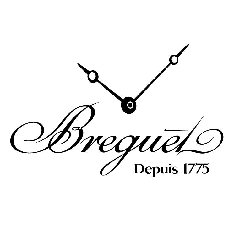 free vector Breguet 0