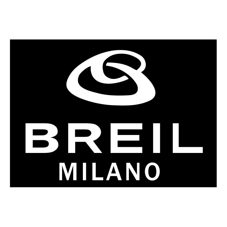 free vector Breil