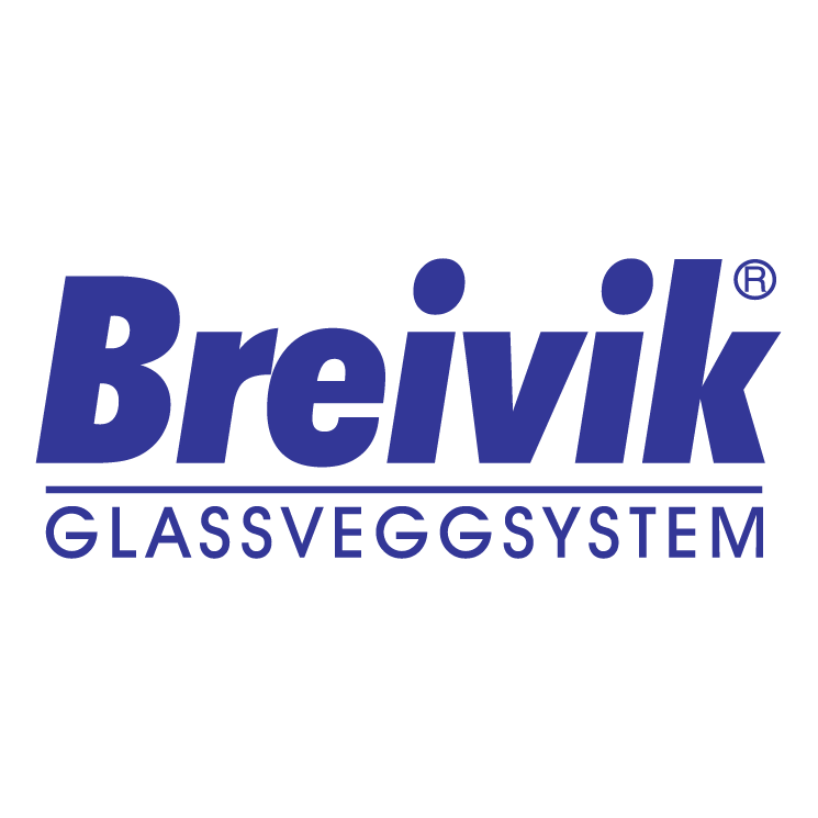 free vector Breivik glassveggsystem
