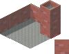 free vector Brick Tile Isometric clip art