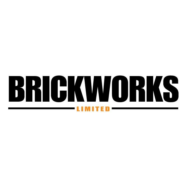 free vector Brickworks