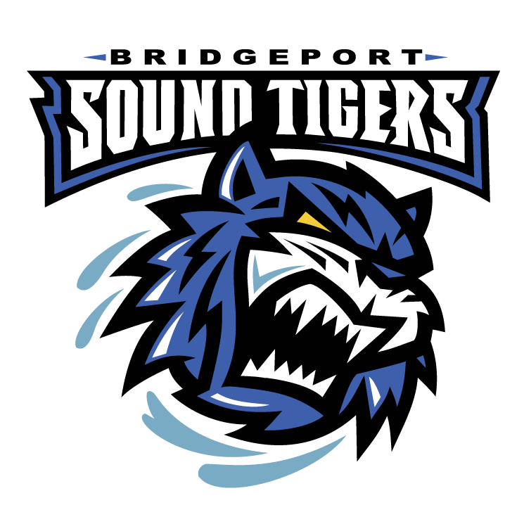 free vector Bridgeport sound tigers 0