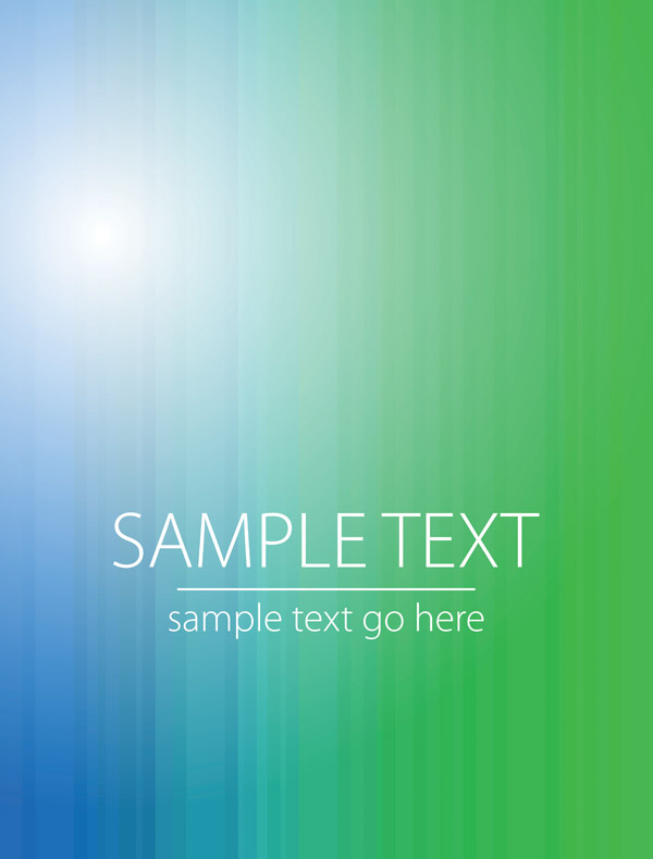 free vector Brightly colored vector background