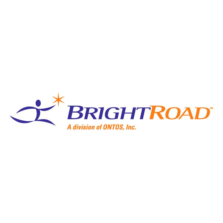 free vector Brightroad