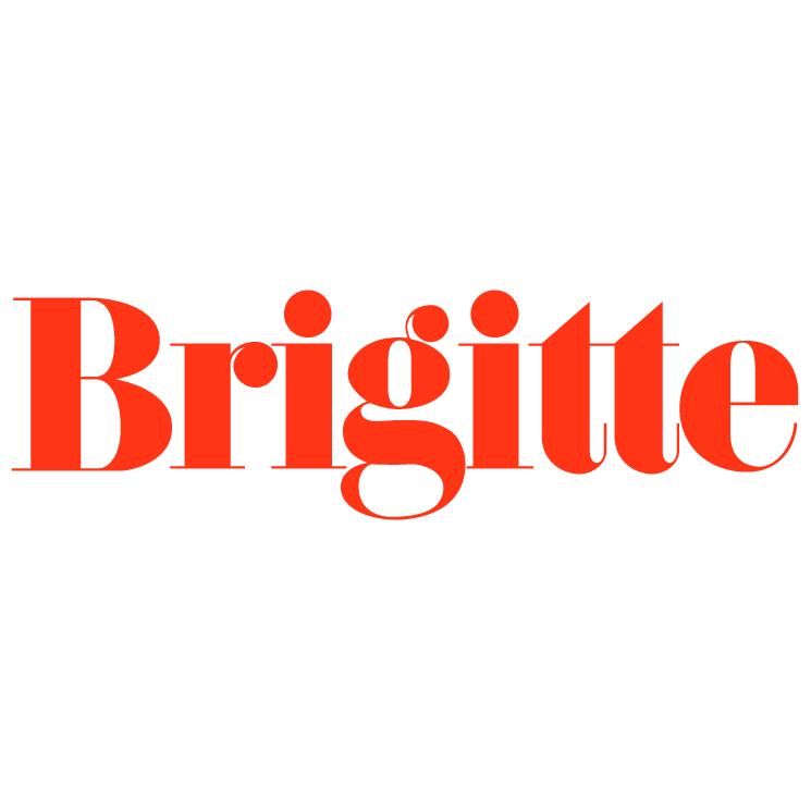 free vector Brigitte