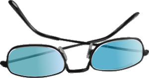 free vector Brille clip art
