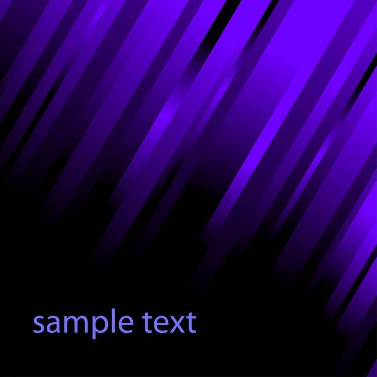 free vector Brilliant color stripes 01 vector
