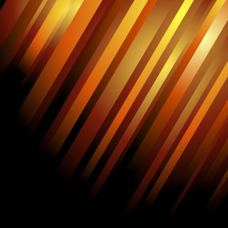 free vector Brilliant color stripes 02 vector