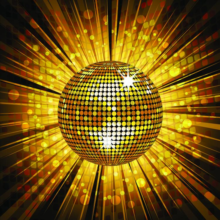 free vector Brilliant lighting effects 01 vector