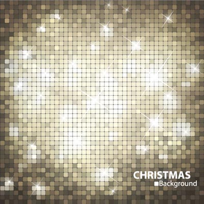 free vector Brilliant star background vector