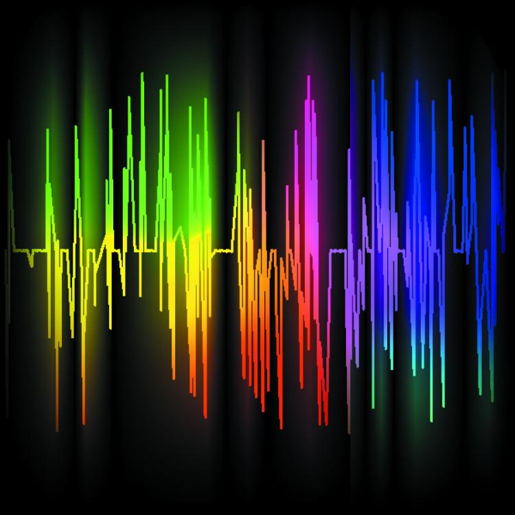 free vector Brilliant vibrant colors 03 vector