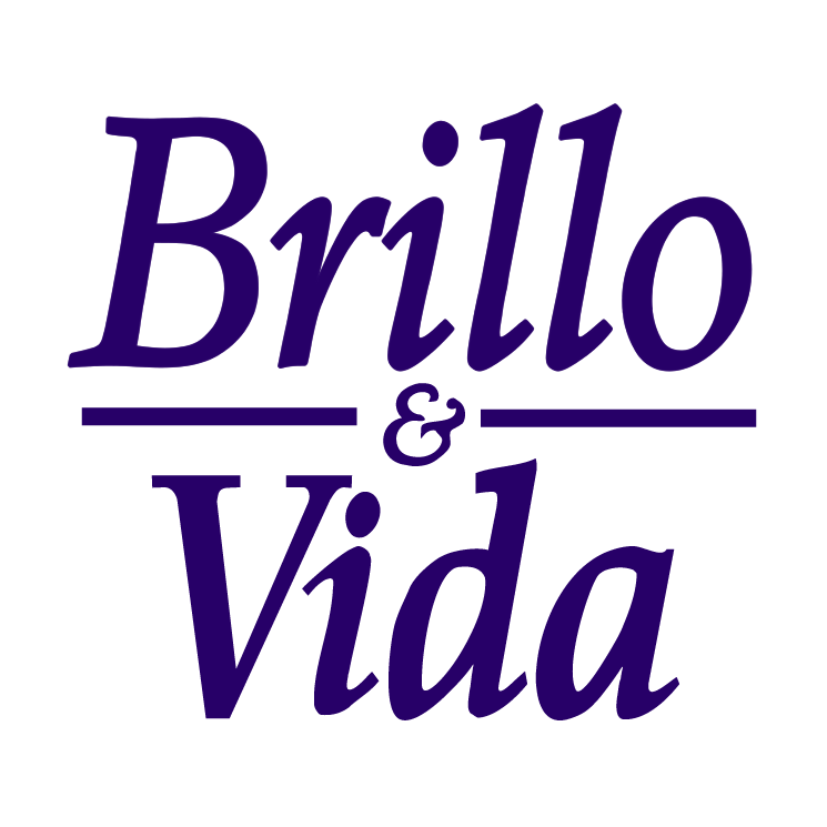 free vector Brillo vida