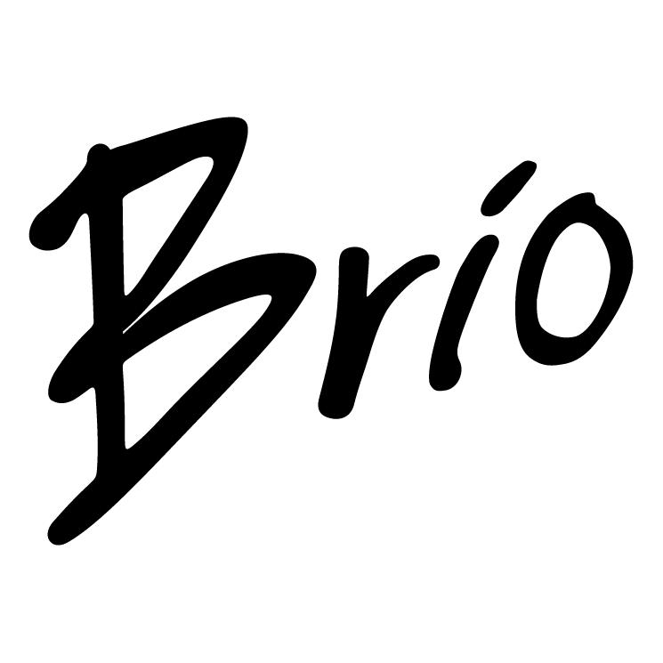 free vector Brio 1