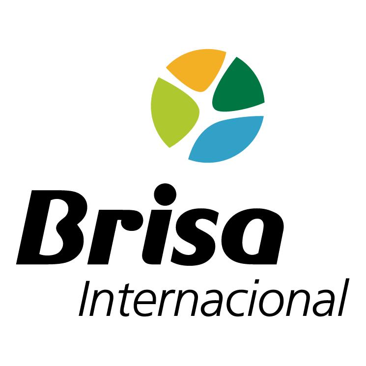 free vector Brisa internacional