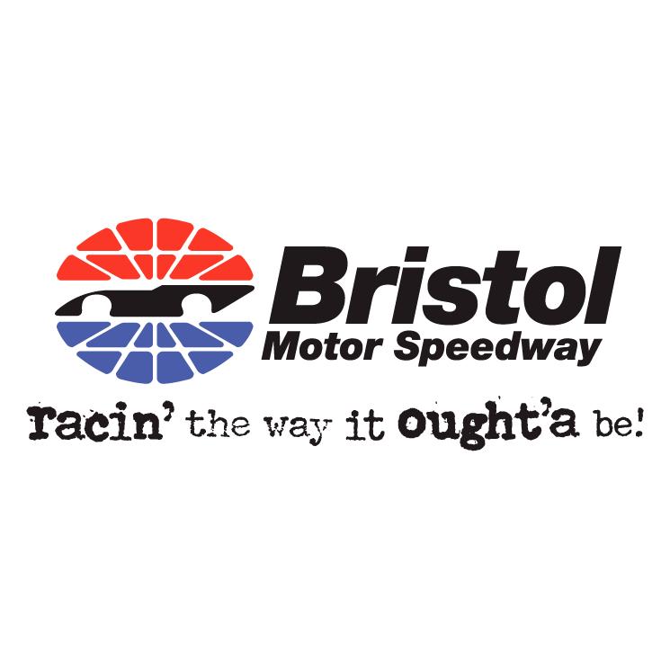 free vector Bristol motor speedway 0