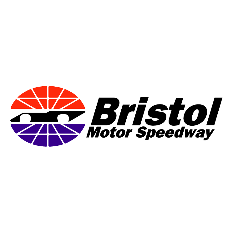 free vector Bristol motor speedway