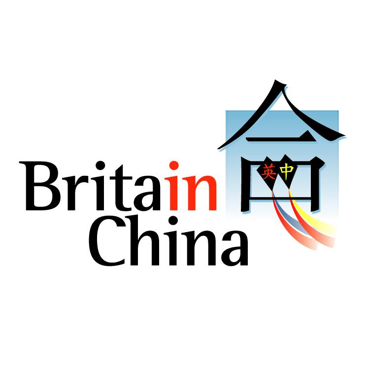 free vector Britain china