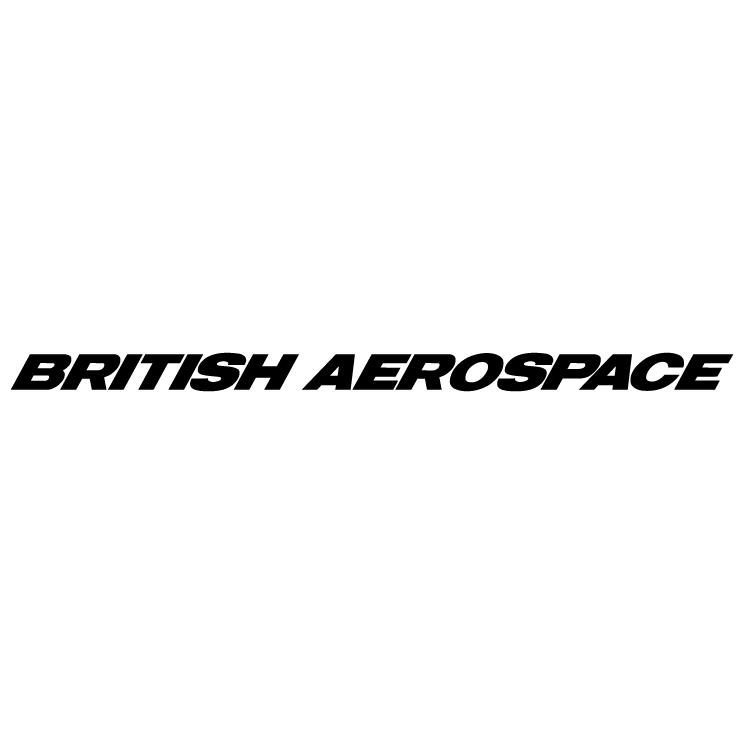 free vector British aerospace