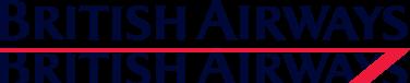 free vector British Airways logo