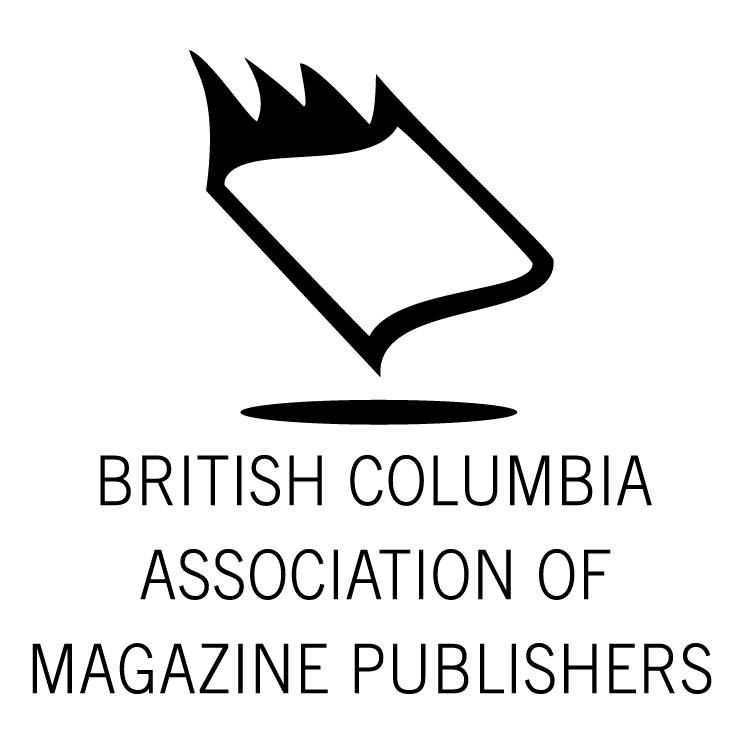 free vector British columbia association of magazine publishers